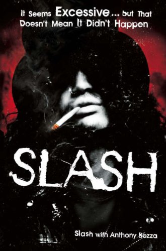 Slash: The Autobiography by Slash