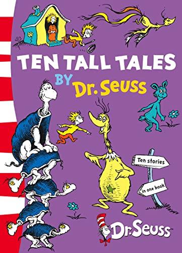 Ten Tall Tales By Dr. Seuss