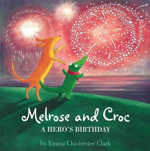 A Hero's Birthday By Emma Chichester Clark