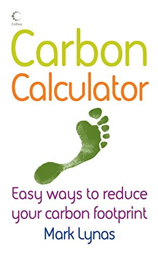 The Carbon Calculator By Mark Lynas