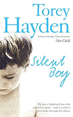 Silent Boy By Torey Hayden