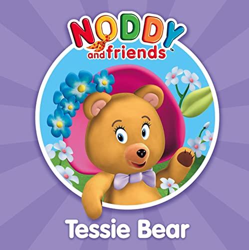 Tessie Bear By Enid Blyton