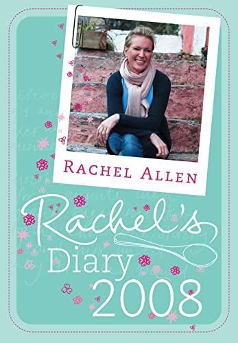 Rachel's Diary 2008 By Rachel Allen