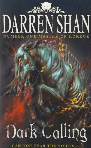 Dark Calling By Darren Shan