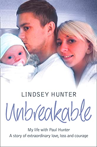 Unbreakable By Lindsey Hunter