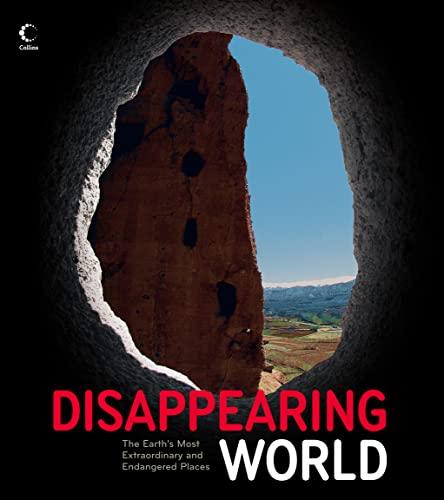 Disappearing World By Alonzo C. Addison