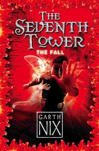 The Fall By Garth Nix
