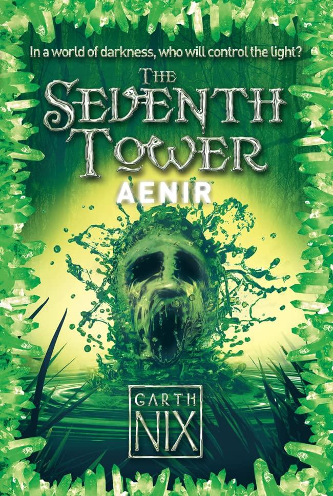 Aenir By Garth Nix