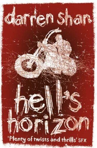 Hell's Horizon By Darren Shan