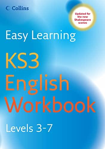 KS3 English Workbook By Lucy English