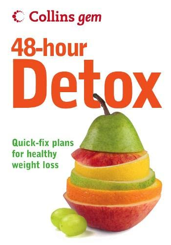 48-hour Detox By Gill Paul