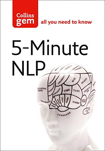 5-minute NLP by Carolyn Boyes