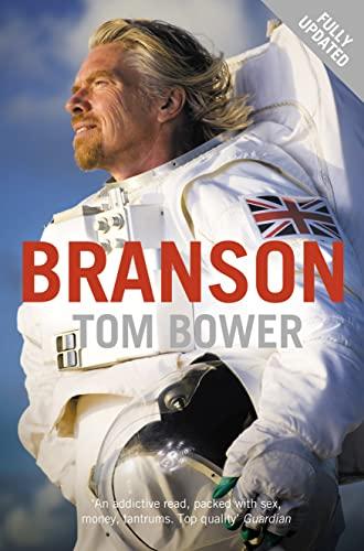 Branson By Tom Bower