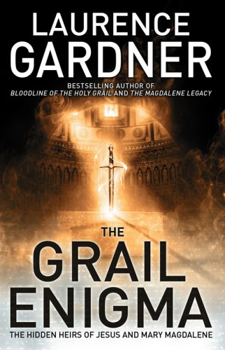 The Grail Enigma By Laurence Gardner