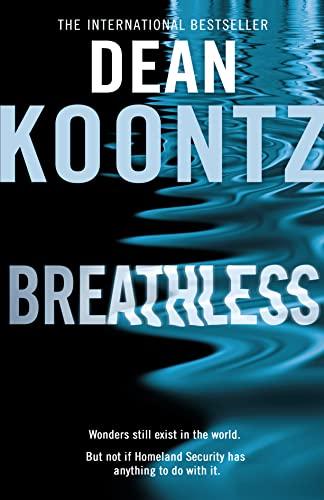 Breathless By Dean Koontz