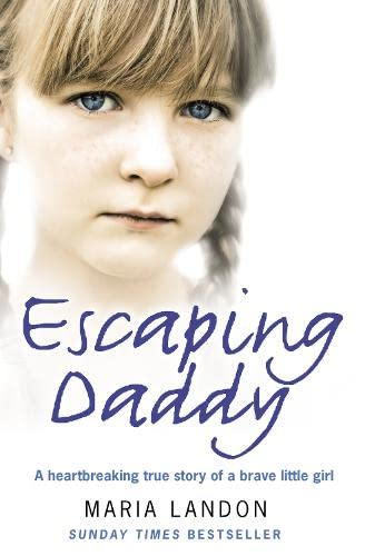 Escaping Daddy By Maria Landon