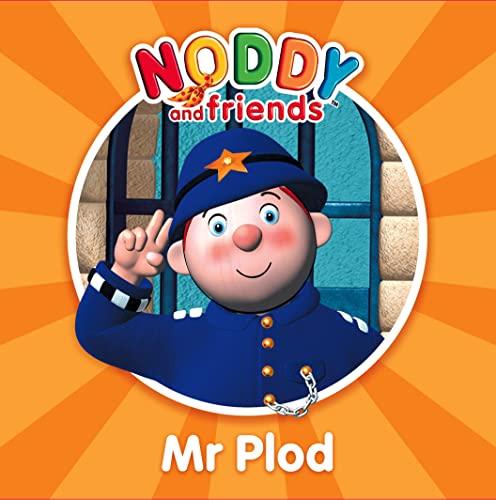 Mr Plod By Enid Blyton