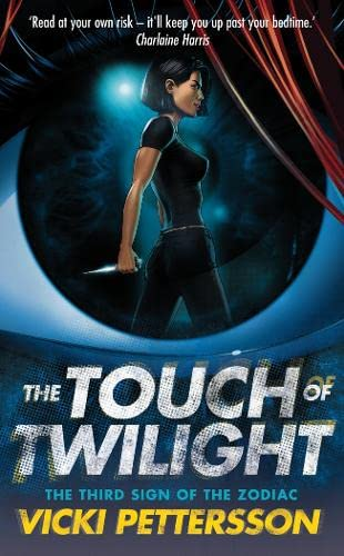 The Touch of Twilight By Vicki Pettersson