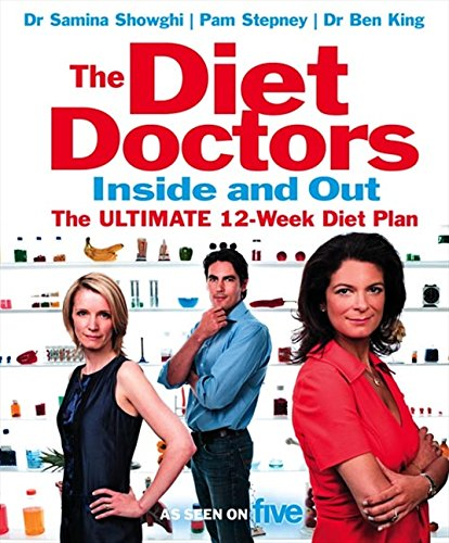 The Diet Doctors Inside And Out By Samina Showghi