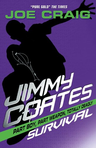 Jimmy Coates: Survival by Joe Craig