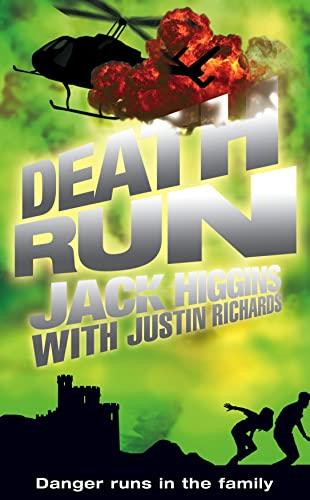 Death Run By Jack Higgins