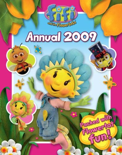 """Fifi and the Flowertots"" - Annual"