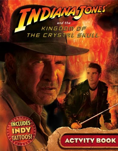 Indy's Journal Activity Book