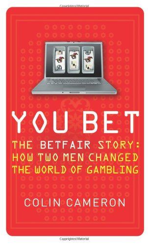 You Bet By Colin Cameron