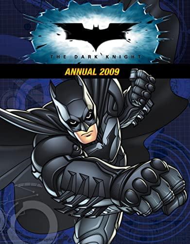 """Batman - the Dark Knight"" - Annual"