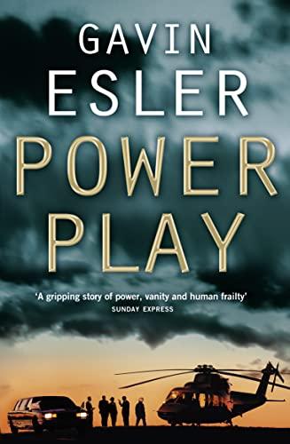 Power Play By Gavin Esler