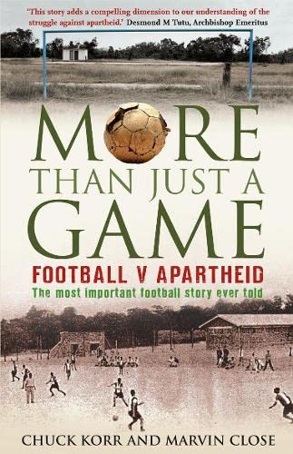 More Than Just a Game By Prof. Chuck Korr