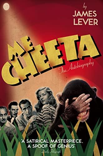 Me Cheeta: The Autobiography By Cheeta