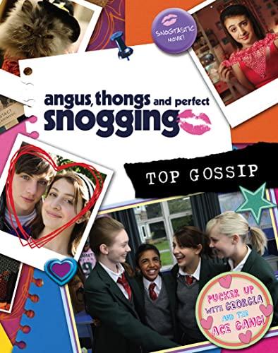 Top Gossip! By Louise Rennison