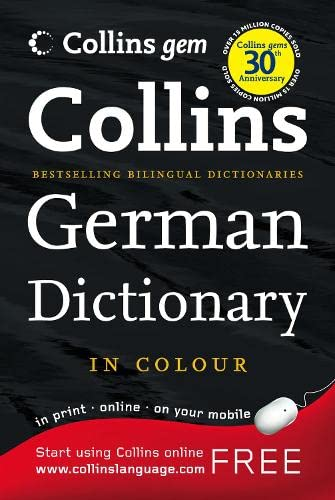 German Dictionary By Kolektif