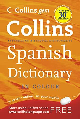 Spanish Dictionary By Kolektif