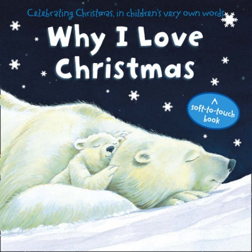 Why I Love Christmas By Illustrated by Daniel Howarth