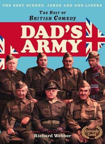 Dad's Army By Richard Webber