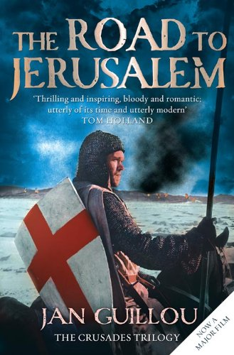 The Road to Jerusalem: Bk. 1: Crusades Trilogy by Jan Guillou