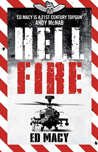 Hellfire By Ed Macy