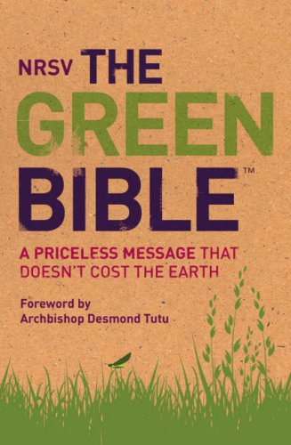 The Green Bible By Collins