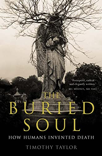 The Buried Soul By Timothy Taylor