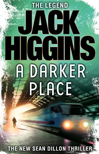 A Darker Place By Jack Higgins