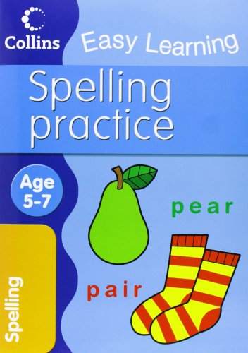 Spelling Practice by