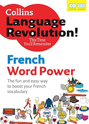 Word Power French By Tony Buzan