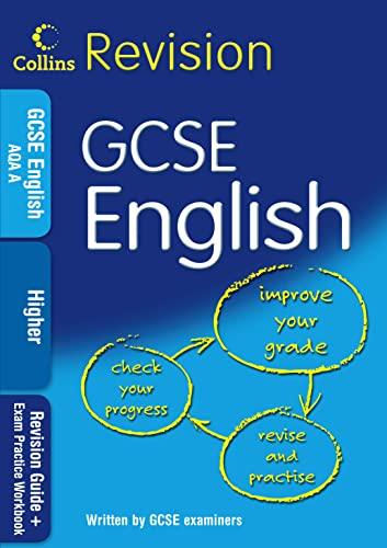 GCSE English Higher