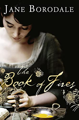 The Book of Fires By Jane Borodale