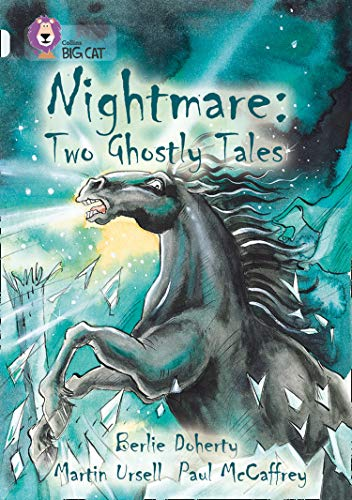 Nightmare: Two Ghostly Tales: Band 17/Diamond by Berlie Doherty