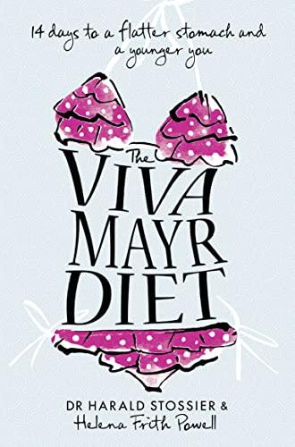 The Viva Mayr Diet By Harald Stossier