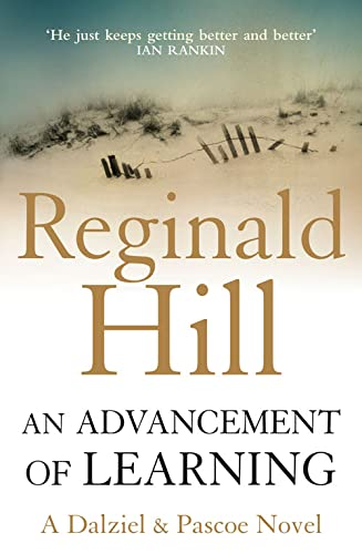 An Advancement of Learning By Reginald Hill