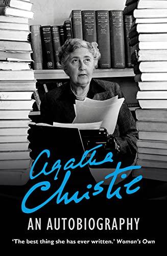 An Autobiography von Agatha Christie